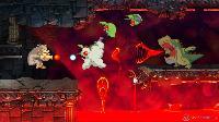 Análisis de Toki Remake para Switch: Una monada de maldición