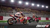 Imagen/captura de MotoGP 18 para Xbox One