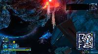 Análisis de Phobos Vector Prime: The First Ring para PS4: Galactics Wars: Primera parte