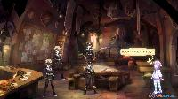 Imagen/captura de Super Neptunia RPG para PlayStation 4