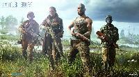 Avance de Battlefield V: La segunda gran guerra de la igualdad