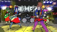Análisis de Gal Metal para Switch: ¡El heavy metal salvará el mundo!