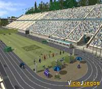 Serán recreados, con total fidelidad, distintos estadios de Atenas