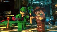 Análisis de LEGO DC Súper-Villanos para XONE: Why So Serious?