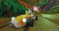 Avance de Team Sonic Racing: Sonic acelera de nuevo
