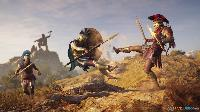 Avance de Assassin's Creed Odyssey: E3 2018 - La epopeya de los asesinos