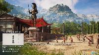 Imagen/captura de Assassin's Creed Odyssey para Xbox One