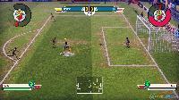 Análisis de Legendary Eleven para Switch: Fútbol con sabor a los 90