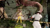Análisis de Dead or Alive 6 para XONE: El arte de las tortas como panes