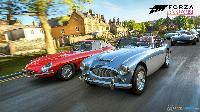 Análisis de Forza Horizon 4 para PC: Gasolina en las venas