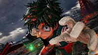 Imagen/captura de Jump Force para Xbox One