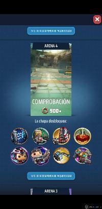 Análisis de Gears Pop! para Android: Los cabezones de Gears of War