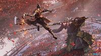 Análisis de Sekiro: Shadows Die Twice para PC: La tumba de los lobos