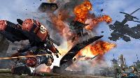 Imagen/captura de Metal Wolf Chaos XD para Xbox One