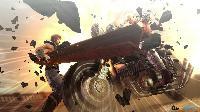 Avance de Fist of the North Star: Lost Paradise: Yakuza apocaliptico