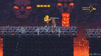 Imagen/captura de Nidhogg 2 para Xbox One