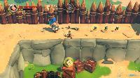 Análisis de Asterix & Obelix XXL3 para XONE: Guantazos a la romana
