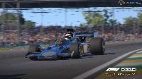 Imagen/captura de F1 2018 para PC