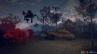 Imagen/captura de Generation Zero para Xbox One