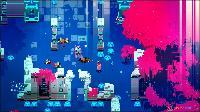 Análisis de Hyper Light Drifter - Edición Especial para Switch: Píxeles de una dimensión remota