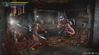 Imagen/captura de Onimusha: Warlords para Nintendo Switch
