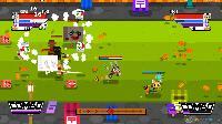 Análisis de Ninjin: Clash Of Carrots para Switch: Ninjas peluditos