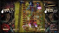 Análisis de Shikhondo: Soul Eater para Switch: Arte entre balas