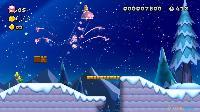 Avance de New Super Mario Bros. U Deluxe: Primer vistazo - Mario salta de Wii U a Switch