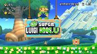 Análisis de New Super Mario Bros. U Deluxe para Switch: Mario nunca se cansará de saltar