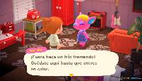 Avance de Animal Crossing: New Horizons: E3 2019 - A la aventura