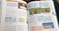 Artículo Guía Oficial ACNH