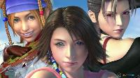 Imagen/captura de Final Fantasy X/X-2: HD Remaster para Nintendo Switch
