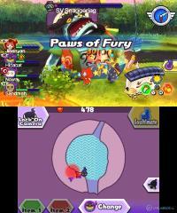 Análisis de Yo-Kai Watch Blasters: La Liga del Gato Rojo para 3DS: Patrulla fantasma