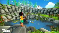 Análisis de Summer in Mara para Switch: Ojalá vivir en una isla