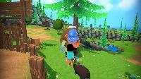 Análisis de Summer in Mara para PS4: Pon un cultivo en tu vida
