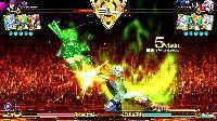 Imagen/captura de Million Arthur: Arcana Blood para PlayStation 4