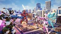 Análisis de Override: Mech City Brawl para XONE: El rey emérito de los monstruos