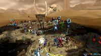 Análisis de Dark Eclipse para PS4: Jugando a ser Dios