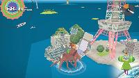 Avance de Katamari Damacy Reroll: La bola que a todo el mundo le mola