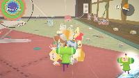 Imagen/captura de Katamari Damacy Reroll para PC