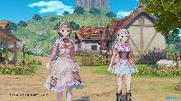 Imagen/captura de Atelier Lulua: The Scion of Arland para PC