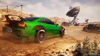 Imagen/captura de Super Street: the Game para PC