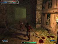 El juego incorpora altas cargas de violencia y sadismo.