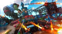Imagen/captura de Sunset Overdrive para PC
