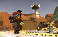 Imagen/captura de La LEGO Película 2: El Videojuego para Xbox One