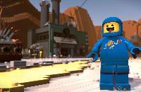 Imagen/captura de La LEGO Película 2: El Videojuego para PC