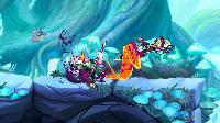 Imagen/captura de Brawlhalla para Xbox One