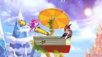 Imagen/captura de Brawlhalla para PC