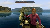 Análisis de Bass Pro Shops: The Strike - Championship Edition para Switch: Pesca con Joy-Con