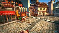 Análisis de Asterix & Obelix XXL 2 para Switch: ¡Viva Las Vegum!